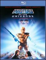 Masters of the Universe [25th Anniversary] [Blu-ray]