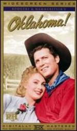 Oklahoma (Rogers and Hammerstein Collection)