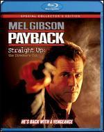 Payback [Blu-ray]
