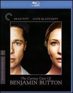 The Curious Case of Benjamin Button [Blu-ray]