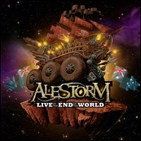 Live at the End of the World - Alestorm