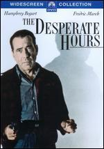 Desperate Hours, the