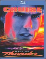 Days of Thunder [Blu-ray]