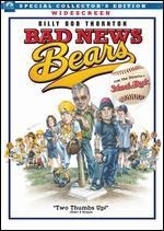 Bad News Bears (Widescreen Edition) Special Collector's Edition With Jersey Slip Cover