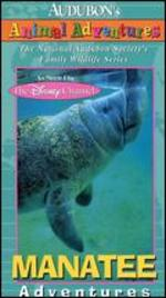 Audubon's Animal Adventures: Manatee [Vhs]