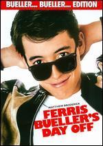 Ferris Bueller's Day Off / (Ecoa) [Dvd] [Region 1] [Ntsc] [Us Import]