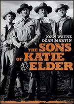 Sons of Katie Elder, the (1965)