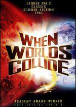 When Worlds Collide - Rudolph Mat�