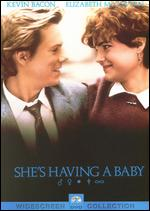 She's Having a Baby - John Hughes