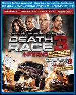 Death Race: Inferno [Blu-ray/DVD]