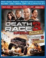 Death Race: Inferno [Blu-ray/DVD]