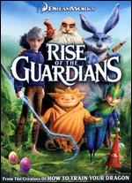 Rise of the Guardians - Peter A. Ramsey