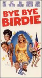 Bye Bye Birdie [Vhs]