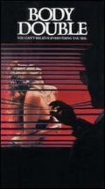Body Double [Vhs]