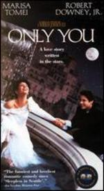 Only You [Vhs]