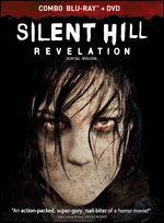 Silent Hill: Revelation ( Blu-Ray+Dvd Combo )