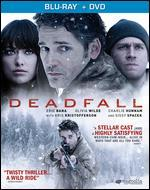 Deadfall [2 Discs] [Blu-ray/DVD]