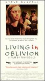 Living in Oblivion-a Film By Tom Dicillo [Vhs Tape]
