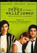 The Perks of Being a Wallflower [Includes Digital Copy]