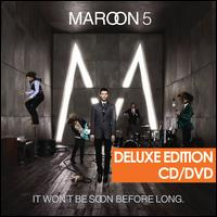 It Won't Be Soon Before Long [US Deluxe Edition] - Maroon 5
