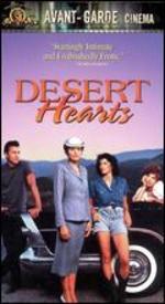 Desert Hearts [Vhs]