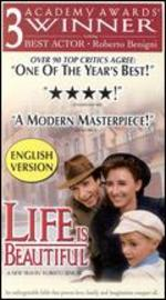 Life is Beautiful [Vhs]