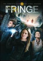 Fringe: Season 05