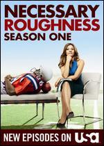 Necessary Roughness: Season One [3 Discs]