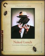 Naked Lunch [Criterion Collection] [Blu-ray] - David Cronenberg