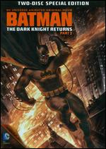 Batman: The Dark Knight Returns, Part 2 - Jay Oliva