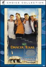 Dancer, Texas - Tim McCanlies