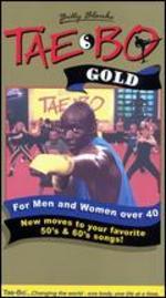 Billy Blanks: Tae Bo Gold