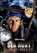 Sea Hunt: Season 01