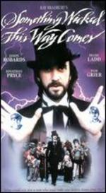 Something Wicked This Way Comes [Vhs]