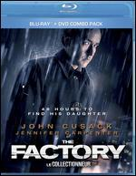 The Factory [Blu-ray/DVD]