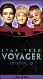 Star Trek: Voyager: Cathexis