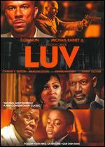 LUV - Sheldon Candis