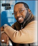 Marvin Sapp-the Very Best