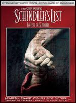 Schindler's List (20th Anniversary Edition)