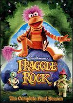 Fraggle Rock: Season 01