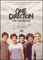 One Direction: The Invasion - Charles Rand