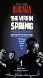 The Virgin Spring [Vhs]