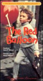 Red Balloon [Blu-ray]