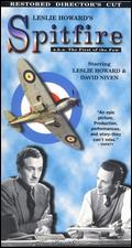 The First of the Few [Blu-ray] - Leslie Howard