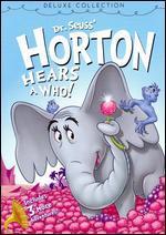 Dr. Seuss: Horton Hears a Who! - Chuck Jones