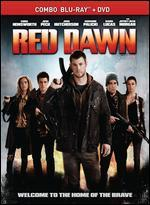 Red Dawn [Blu-ray/DVD]