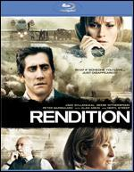 Rendition [Blu-ray]