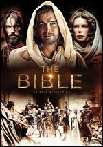 The Bible [4 Discs]