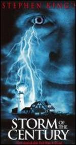 Stephen King's Storm of the Century [Vhs]