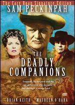 The Deadly Companions [Vhs]